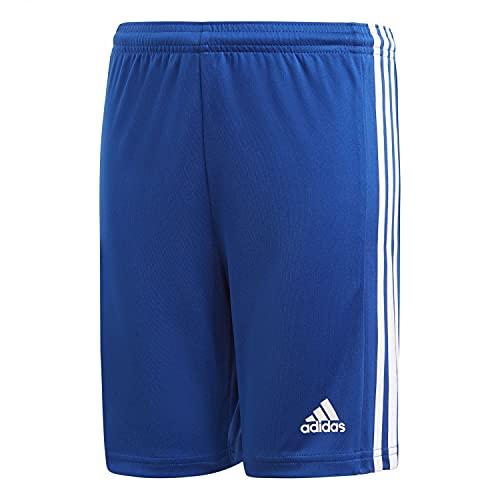 adidas GK9156 Squad 21 SHO Y Pantaloncini Bambino Team Royal Blue/White 910A