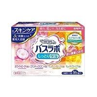 (アース製薬)HERSバスラボ 彩り果実とお花のアソート 4種類×4錠入(医薬部外品)