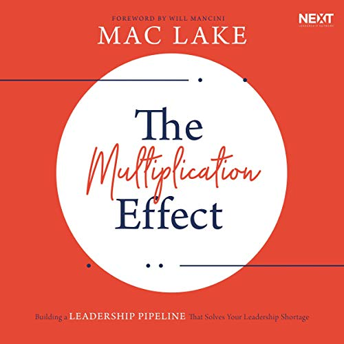 The Multiplication Effect cover art