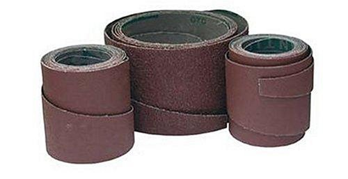 Jet Performax 60-1150 Ready to Wrap Abrasive Strips for Performax 10-20 Plus Drum Sander 150 Grit 4 wraps in a box