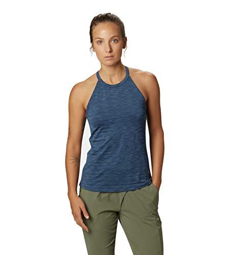 Mountain Hardwear Mighty Stripe Women's Veste - XL