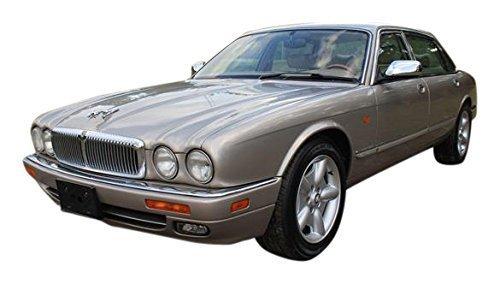 Amazon Com 1996 Jaguar Vanden Plas Reviews Images And Specs Vehicles
