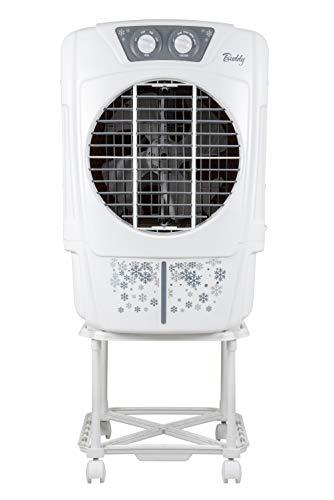 Usha Buddy 45 BD1 45-Litre Desert Cooler (White)