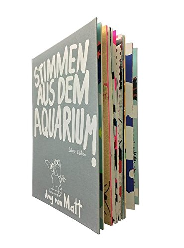 Stimmen aus dem Aquarium: Silver Edition