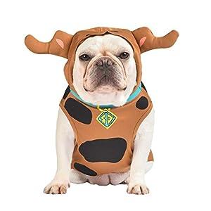 Scooby-Doo Warner Bros Scooby Doo Costume for Dogs