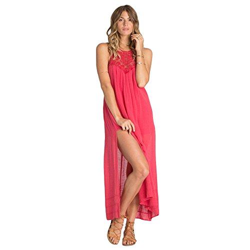 Billabong Juniors Midsummer Tides Maxi Dress