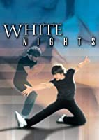 ホワイトナイツ 白夜 [DVD]