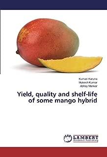 hybrid mango plants