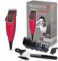 Remington HC5018 APPRENTICE Maszynka do strzyżenia włosów(zasilanie sieciowe, 5 nasadek grzebieniowych 3-18 mm,...
