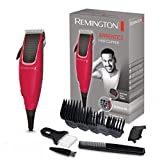 Remington HC5018 Tagliacapelli Apprentice, Black,Red