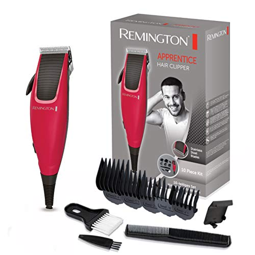 Remington Bellezza