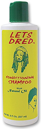 Lets Dred Conditioning Shampoo 237ml