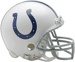 NFL Indianapolis Colts Replica Mini Football Helmet