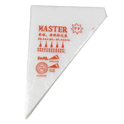 Gemini _ Mall 100usa-e-getta, tasca da pasticcere//pastry Bags-per tutte le torte e decorazioni per torte
