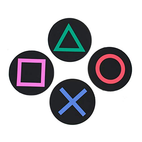 Offical Playstation 25th Anniversary Coasters