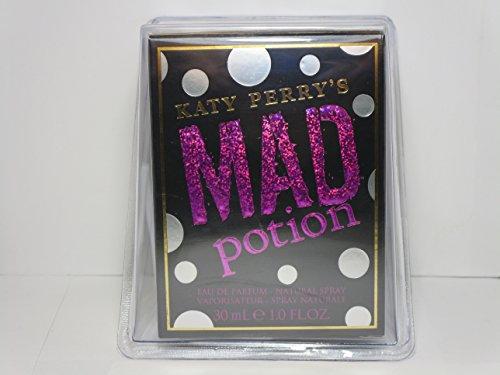 Katy Perry Mad Potion by Katy Perry Eau De Parfum Spray 1 oz / 30 ml (Women)
