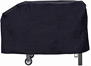Outspark Outdoor Griddle Accessories Grill and Griddle Cover for Blackstone 28 Inch Outdoor Cooking Gas Grill Griddle Station Or Camp Chef Griddle Flat Top Grill Similar Size