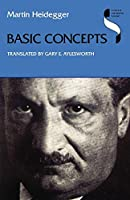 Basic Concepts (Studies in Continental Thought)