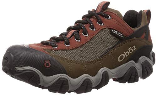 Oboz Firebrand II B-Dry Hiking Shoe - Men's Earth 9