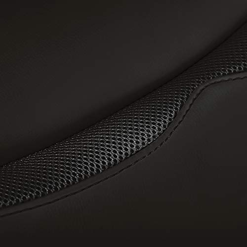 Serta 45637 Puresoft Leather Chair