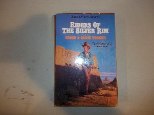 Riders of the Silver Rim