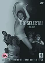 Bo Selecta Trilogy The Complete Series 1 - 3