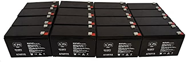 Best dell ups 3750w battery replacement Reviews