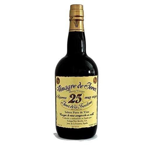 Vinagre de Jerez Reserva 25 Años 750ml