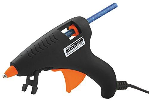 Brüder Mannesmann Werkzeuge Mannesmann Niedertemperatur Klebepistole, M49300, 10 W, 230 V