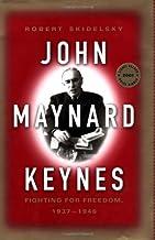 John Maynard Keynes: Fighting for Britain, 1937-1946: 003