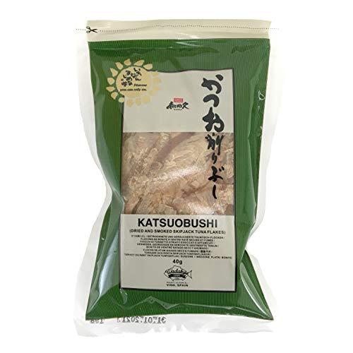Wadakyu Katsuobushi Bonito Hanakatsuo Scaglie 40 gr
