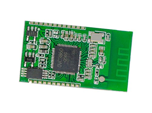 Bluetooth XS3868 XS-3868 Bluetooth stereo audio module board OVC3860 ondersteunt A2DP AVRCP