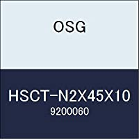 OSG メントリカッター HSCT-N2X45X10 商品番号 9200060