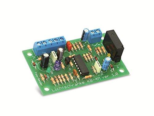Bausatz Lichtschranke KB-4M