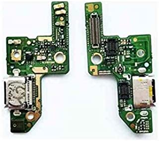 استبدال كابل فليكس للشحن متوافق مع هواوي أونر 8 من ريفيكسيت.
