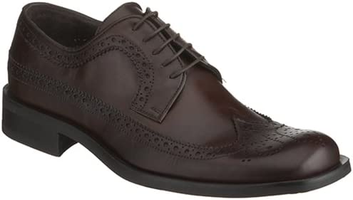 Kenneth Cole REACTION Men's Rub Crawl Wing-Tip Oxford