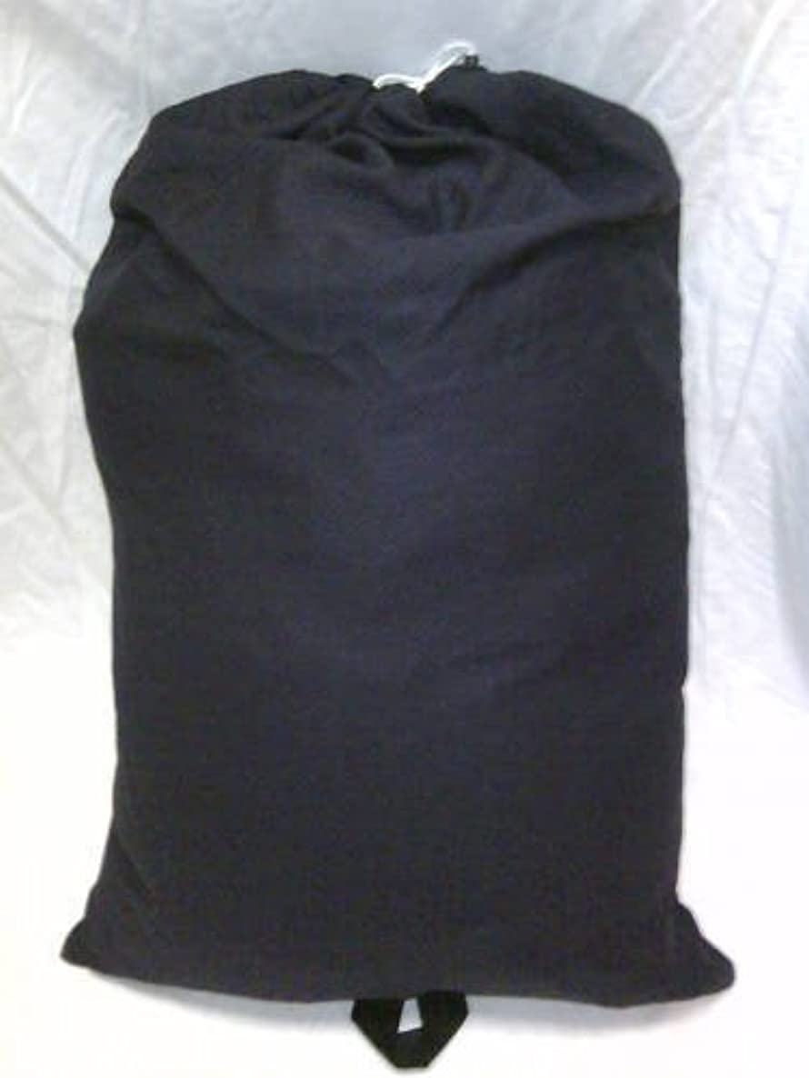 Heavy Duty 30x40 Laundry Bag with Handle Usa Made