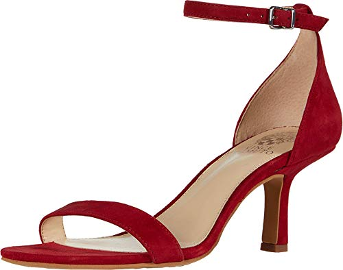 Vince Camuto Rondera Lady Red 8.5