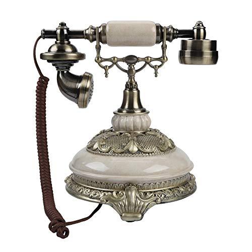 Sutinna Teléfono Antiguo Vintage, Registros de Llamadas de