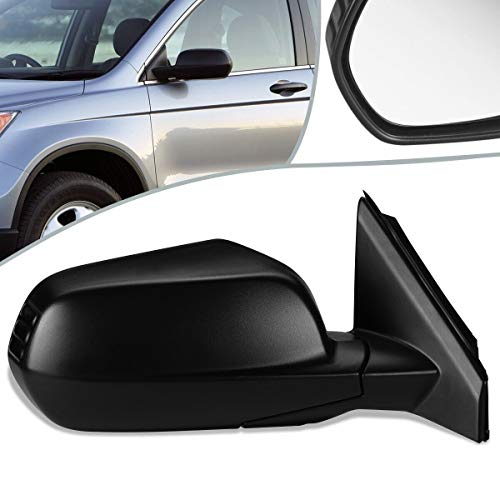 Vooviro Excellent OE Style Power+Heated Side View Door Mirror Right HO1321239 Compatible With 2007-2011 H_onda CR-V