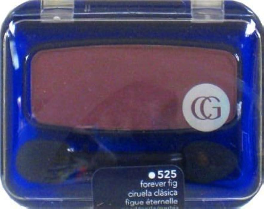 離婚順番知性CoverGirl Eye Enhancers, Pearl, Forever Fig 525