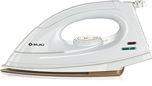 Bajaj DX 7 1000-Watt Dry Iron