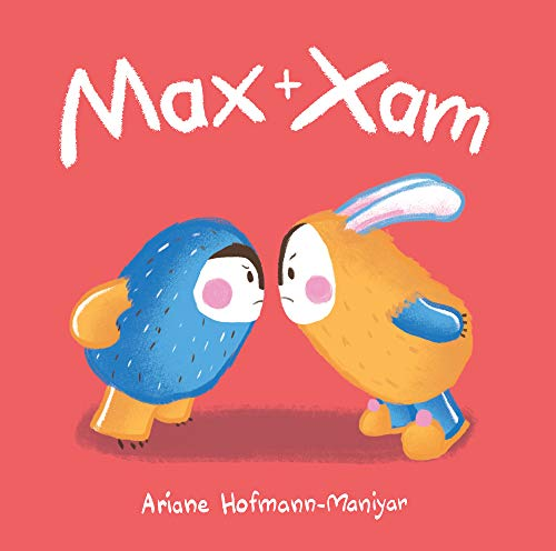 Max and Xam (Child's Play Library)