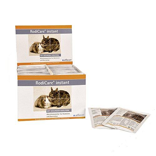 Alfavet instant 60 x 20 g-Einheit: 60 x 20 g-Alleinfuttermittel, 1.20 kg