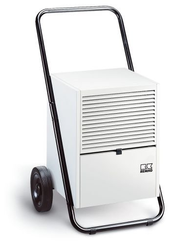Remko ETF 400 Luftentfeuchter Bautrockner Kondenstrockner Entfeuchter max. 43 L