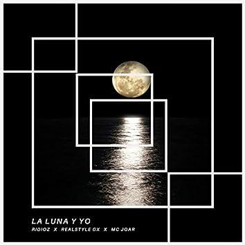 La Luna Y Yo (feat. Realstyle Gx & Mc Joar)