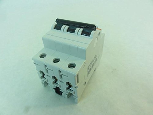 ABB S203-K32 Miniature Circuit Breaker, 480Y/277 VAC, 32 A, 6 kA Interrupt