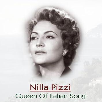 Queen Of Italian Song
