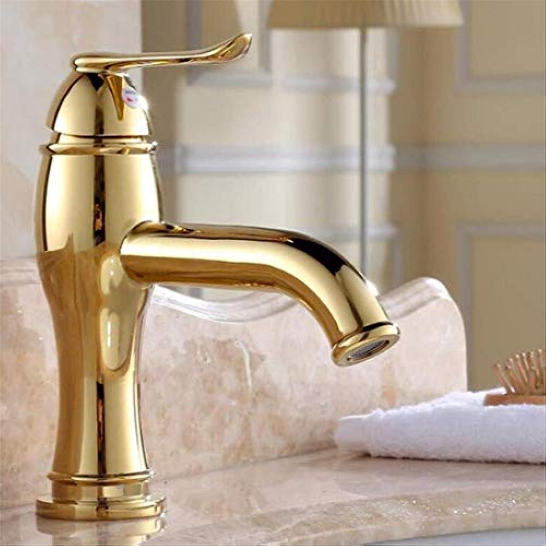 Wasserhahn Küche Bad Garten Wasserhahn Bad Waschbecken Wasserhahn Hei Und Kalt Ctzl5133