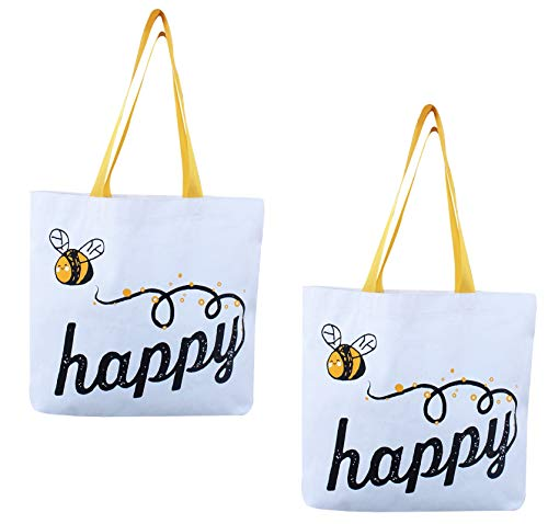 Earthwise Bag Tote Fashion Shopping Everyday...